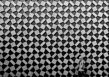 Arte Fotográfica Exclusiva Pattern