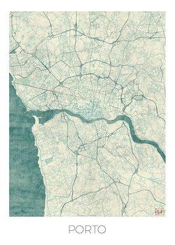 Mapa Port