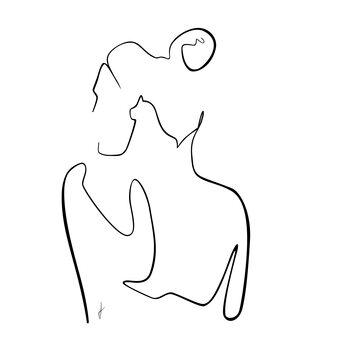 Ilustração Spalla
