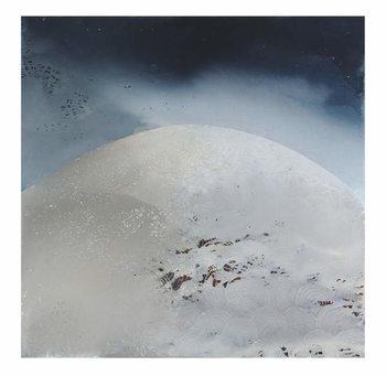Reprodução do quadro Stardust, 2010,