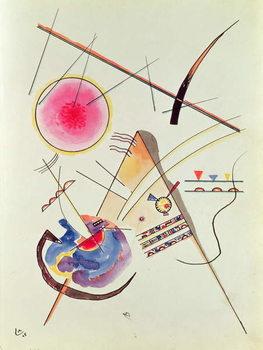 Reprodução do quadro Untitled, 1925