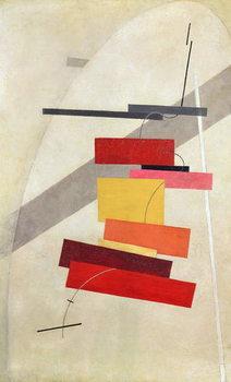 Reprodução do quadro Untitled, c.1919–20