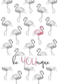 Ilustração Be You