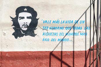 Arte Fotográfica Exclusiva Beautiful Cuban Facade