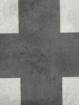 Ilustração black cross 1