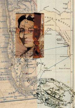 Reprodução do quadro Daughter of Fortune