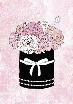 Ilustração Flower Box