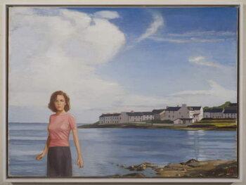 Reprodução do quadro Isle of Islay, 2009