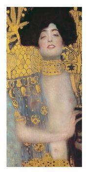 Reprodução do quadro  Judith, 1901