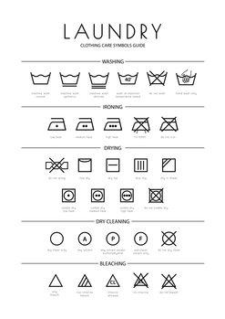 Ilustração Laundry