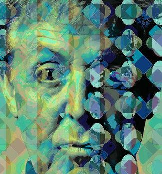 Reprodução do quadro McCartney, 2013
