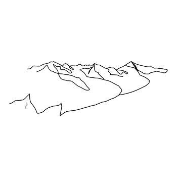 Ilustração Monta