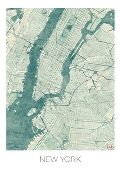 Ilustração New York