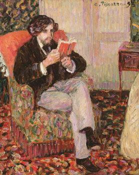 Reprodução do quadro  Portrait of Felix, 1893
