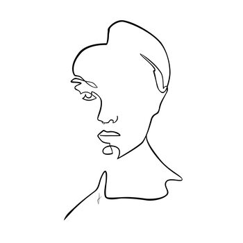 Ilustração Ritrato