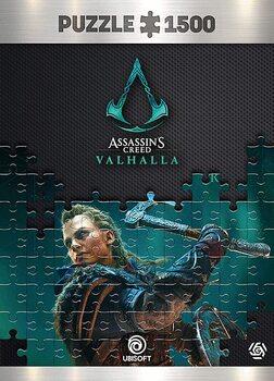Puzzle Assasin's Creed: Valhalla - Eivor Female