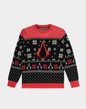 Jumper Assassin's Creed