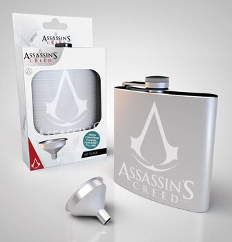 Bottle Assassin's Creed