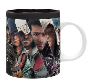 Mug Assassin´s Creed - Legacy