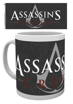 Caneca Assassin's Creed - Logo