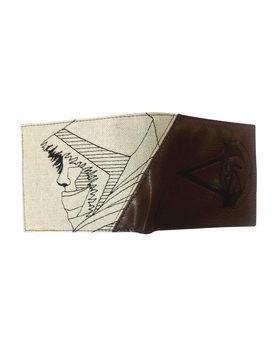 Lompakko Assassin's Creed Origins - Bayek Inspired Bi-Fold Wallet