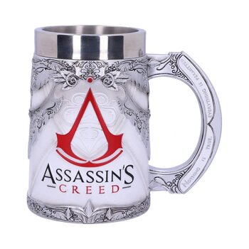 Caneca Assassin's Creed - The Creed