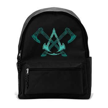 Mochila Assassin's Creed: Valhalla - Axes and Crest