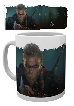 Mug Assassin's Creed: Valhalla - Eivor