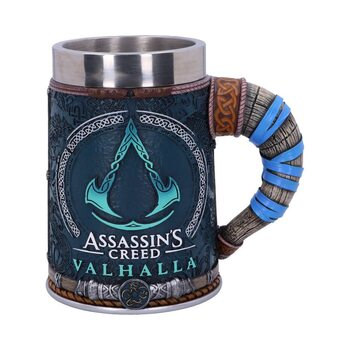 Muki Assassin's Creed: Valhalla