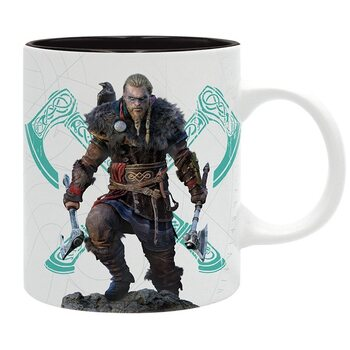 Caneca Assassin's Creed: Valhalla