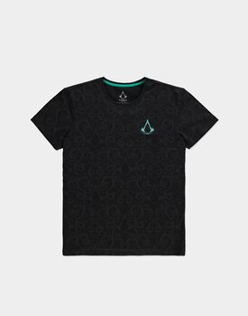 T-shirts Assassin's Creed: Valhalla - Nordic AOP