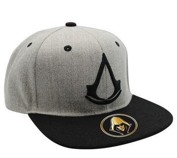 Cap Assassins Creed - Crest