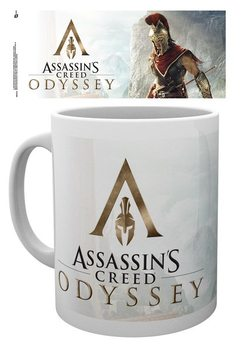 Mug Assassins Creed Odyssey - Alexios
