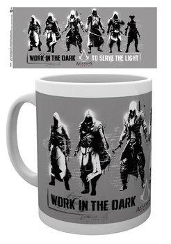 Mug Assassins Creed: Origins - Stencil