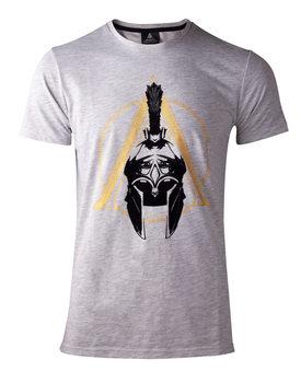 T-shirts Assassins's Creed - Spartan Helmet