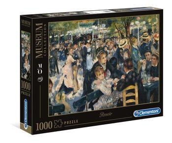 Puzzle Auguste Renoir - Dance at Le Moulin de la Galette