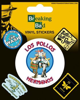 Autocolantes Breaking Bad - Los Pollos Hermanos
