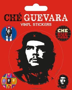 Autocolantes Che Guevara