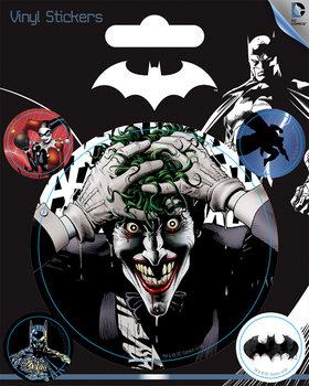 Autocolantes  DC Comics - Batman