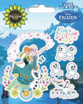 Autocolantes  Frozen Fever