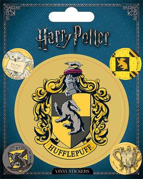 Autocolantes  Harry Potter - Hufflepuff