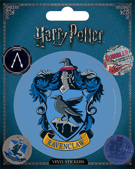 Autocolantes  Harry Potter - Ravenclaw