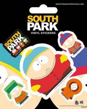 Autocolantes South Park