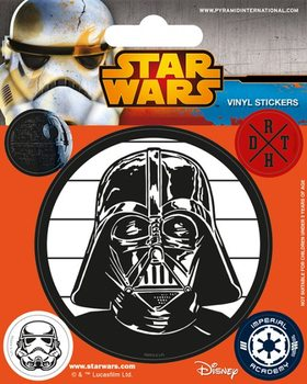 Autocolantes Star Wars - Empire
