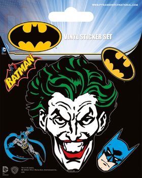 Batman Autocollant