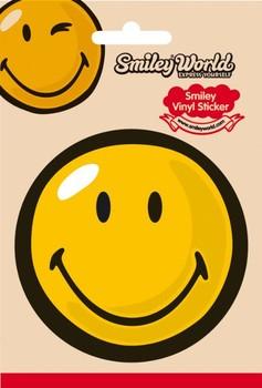 SMILEY SMILE Autocollant