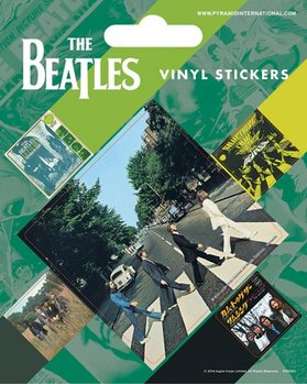 The Beatles - Abbey Road Autocollant