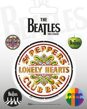 The Beatles - Sgt. Pepper Autocollant