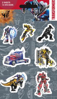 Transformers 4 - Mix Autocollant