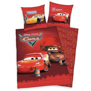 Petivaatteet Autot - McQueen, Mater & Cruz Ramirez